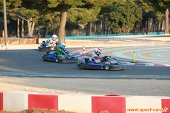 paul ricard karting test track 12