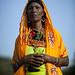 Gabbra woman - Kenya par Eric Lafforgue