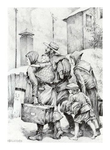 020-Los trabajadores temporales 1926, Berlin, Bröhan-Museum-Hans Baluschek