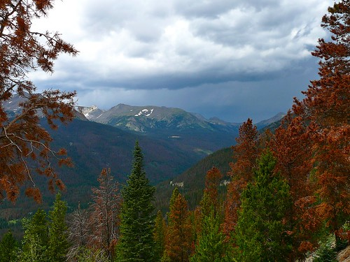 Rocky Mountain Vista by Krossbow on flickr under Creative Commons.