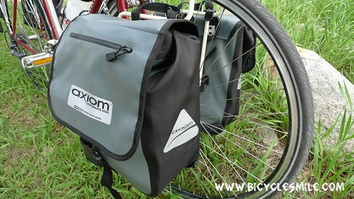 Axiom Monsoon Pannier