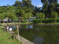 20090825_053 (karokaro) Tags: 大湖公園 '09台湾旅行