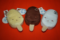 Ice-lolly (Verokitschy) Tags: cute ice cream plush lolly purse pouch icecream kawaii plushie change popsicle icelolly janetstore