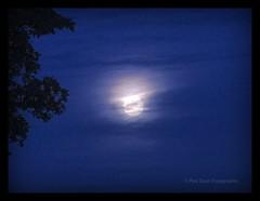 Glowing Moon (mountainbeliever) Tags: moon nature night clouds colorado skies shadows blues september views lunar picnik fourcorners allsky skytheme perfectsunsetssunrisesandskys