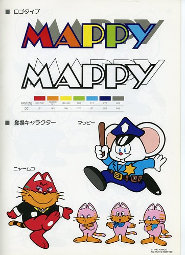 Mappy Art Guidelines 2