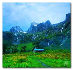 Nepal - Embraced by Shangrila ( Nghe, Barun Va...