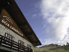 Ucia Lavarella - Trekking in Fanes, Dolomiti