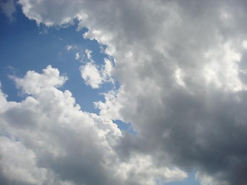 Cloud Texture 01