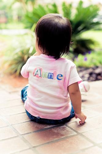 Annie 260/365