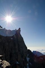 Becca di Moncorv - 3875mt (Valsavarenche, Valle d'Aosta-Valle d'Aoste, Parco Nazionale del Gran Paradiso, Alta Via n4) (Sisto Nikon - CLICKALPS PHOTOGRAPHER) Tags: montagna montagne monte monti mountain mountains alpi alp alps valledaosta valledaoste aostavalley paesaggio paesaggi panorama panorami landscapes natura naturalistica nature sentiero sentieri camminare camminata escursione escursionismo trekking hike hiking ao sisto sisti nikon altavian4 altavian2 highroute hauteroute valsavarenche parconazionaledelgranparadiso granparadisonationalpark granparadiso luci lights glacier ice snow neve ghiaccio ghiacciaio cielo sky colori colours estate summer boschi larici woods rifugiovittorioemanuele vittorioemanuelesretreat vianormale normalway ciarforon beccadelmonciair beccadimoncorv alba sunrise ascensione ascent