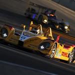 Monterey Sports Car Championships at Laguna Seca, October 16-18