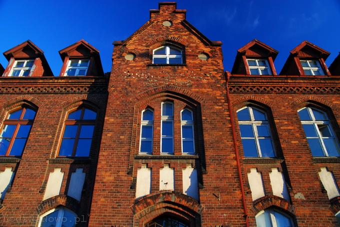 Szpital im. Korczaka