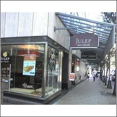 Julep Nail Shop, Seattle