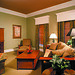 "Arts N Crafts Suite-Living<br /><span style=""font-size:0.8em;"">From Stickley furniture, earthy colors and fabrics, this suite truly feels like a home.</span> • <a style=""font-size:0.8em;"" href=""http://www.flickr.com/photos/40929849@N08/3962858677/"" target=""_blank"">View on Flickr</a>"