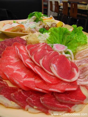 BBQ Plaza - Beef