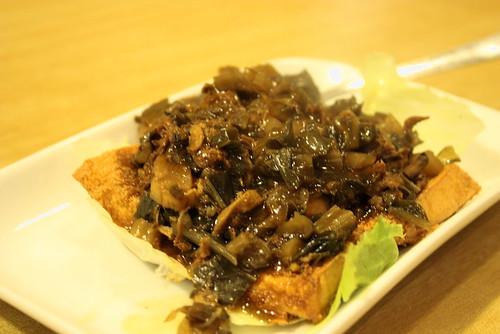 Yishensu Tofu