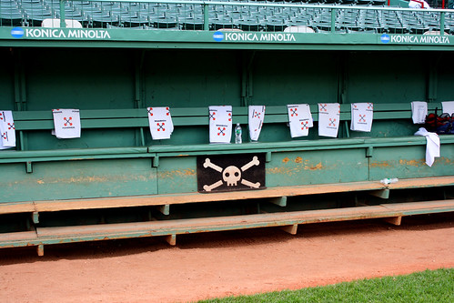 Jolly Roger by you.