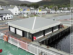 Ullapool ferry terminal