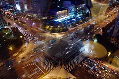 Hi Seoul (a l e x . k) Tags: city night pentax korea seoul namdaemun 韓國 k7 首爾 explored
