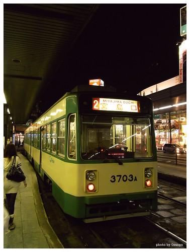 Hiroshima Night 091008 #03