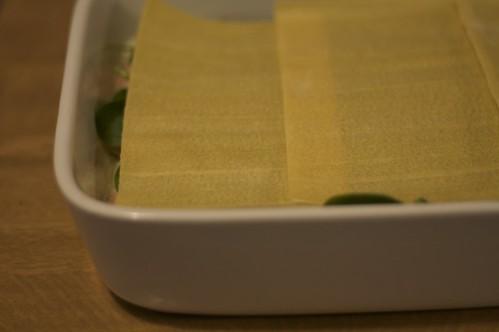3992959016 4df80ca976 Creamy Salmon & Tarragon Lasagna