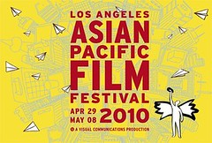 LA Asian Pacific Film Festival 2010