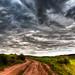 HDR camino rural
