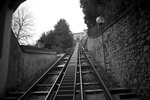 Funicular (by storvandre)