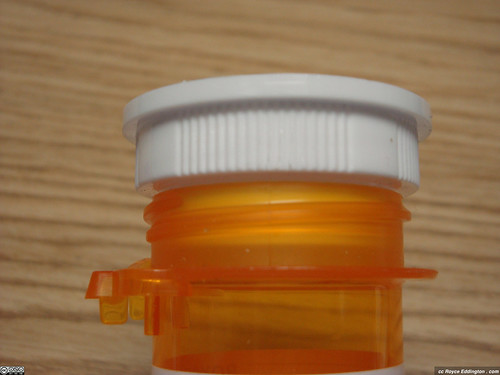 Prescription Medicine Cap 2