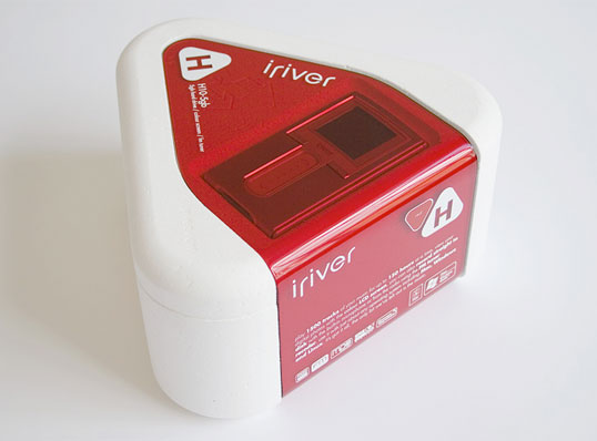 Electronic Packaging Design iriver
