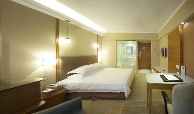 ザ ウォーニー グァンドン ホテル 香港