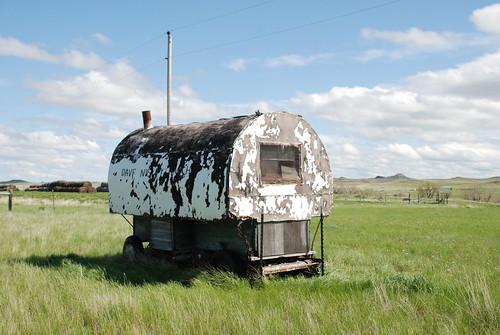 sheep wagon flickr photo sharing