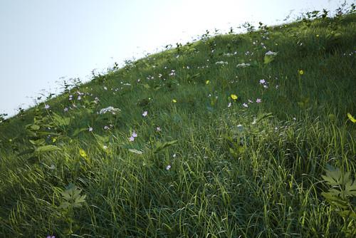 Vray grass tutorial 3187758924_0b08c8f4e3