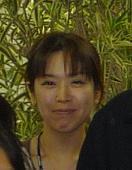 Mami Shimizu