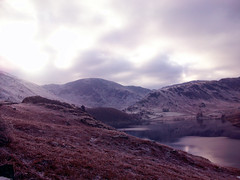 Haweswater Head