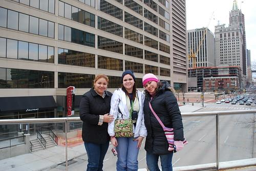 Renata , Wendy Y Yo by itziponce.