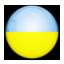 Flag of Uganda PNG Icon