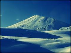 ('sema) Tags: snow nature turkey trkiye kayseri erciyes addictedtoflickr mountan grouptripod
