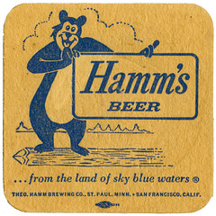 Hamm's_Beer_ Bear_tatteredand lost