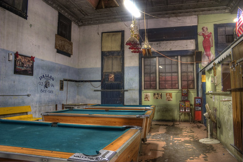 Paco's Pool Hall 3