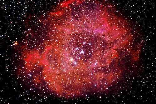 Las sorpresas del cosmos: un viaje a los confines del universo