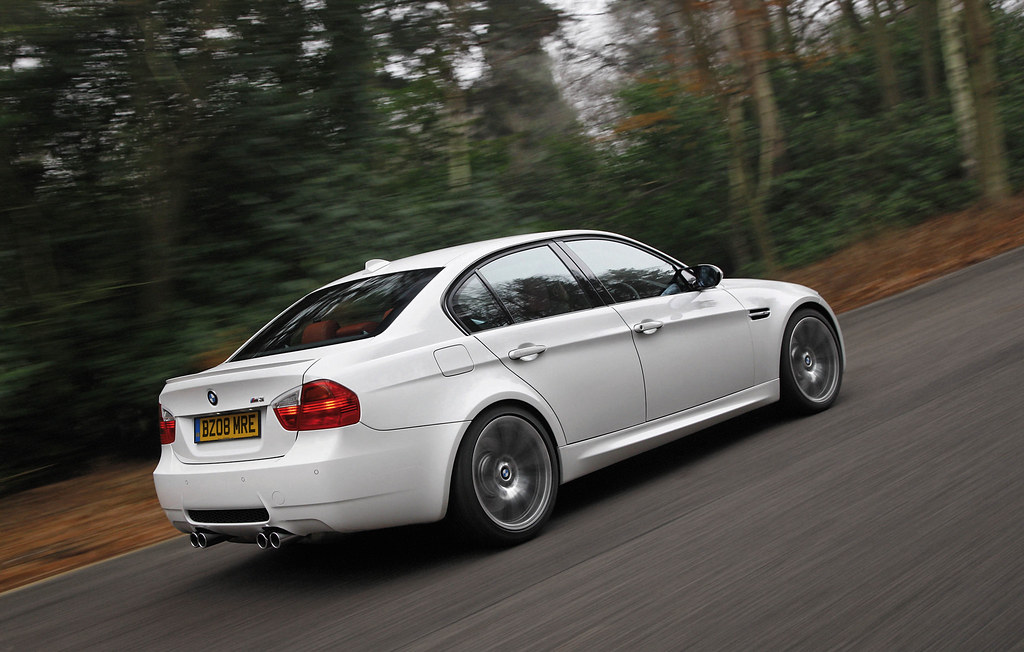 bmw to drop four door m3 from line-up - bimmerfile