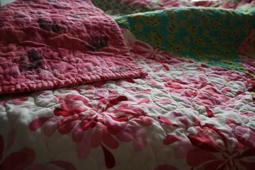 laura's quilt
