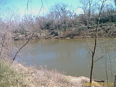 Brazos River Photo