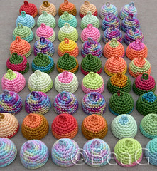 Egg Hats Galore (Een Heleboel Eiermutsjes) (Made by BeaG) Tags: original easter fun creativity design colorful pretty artist belgium designer handmade unique oneofakind ooak kunst crochet hats belgi yarn creation cotton eggs variegated colourful crocheted multicolor multicolour unica unicum easterdecoration innovative beag cottonyarn innovatief easterdecorations eggcozy easterfun easterdecor kunstenares innovantes uniquedesign ontwerpster eggcozies originaldesigner creativedesigner inovadores easteregghats eastercrafting colorfuleastereggs egghats crochetedegghats eiermutsjes colourfuleastereggs easterhomedecor colourfuleaster colorfuleaster designedandmadebybeag uniekontwerp ontworpenengemaaktdoorbeag