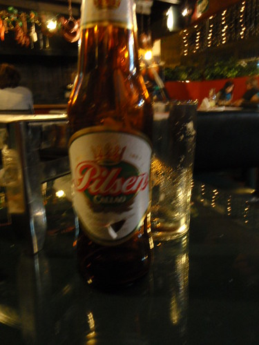 Pilsen, Peru