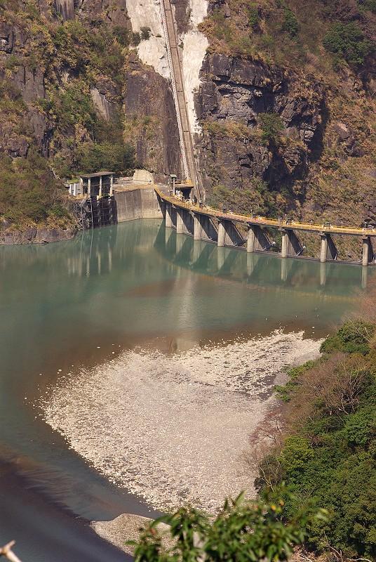 龍華沙壩1