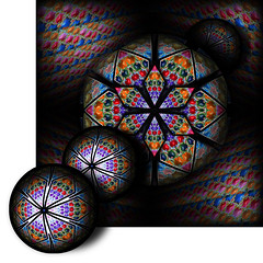 design 1 ~(K&K25)~ (Gravityx9) Tags: abstract photoshop chop kk amer oob xspherics kaleidospheres kaleifractals 021209 modernimpressionists schimkent kk25