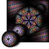 design 1 ~(K&K25)~ (Gravityx9) Tags: abstract photoshop chop kk amer oob xspherics kaleidospheres kaleifractals 021209 modernimpressionists schimkent kk25