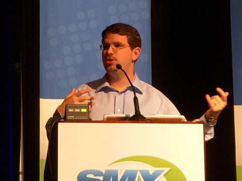 Matt Cutts explains the Canonical Tag at SMX West